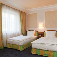 Gildors Hotel Atmosphère 3* Номер Комфорт с различными типами кроватей фото 12