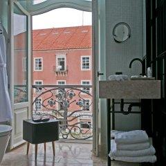 1908 Lisboa Hotel 4* Номер Делюкс с различными типами кроватей фото 4