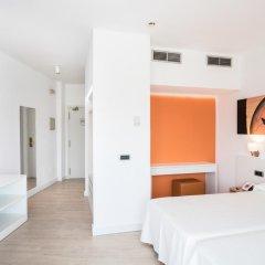 Отель THB Ocean Beach 4* Улучшенный номер с различными типами кроватей фото 4