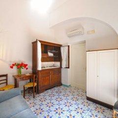 Отель Amalfi un po'... Студия с различными типами кроватей фото 7