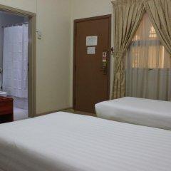 Отель Al Seef Hotel ОАЭ, Шарджа - 3 отзыва об отеле, цены и фото номеров - забронировать отель Al Seef Hotel онлайн комната для гостей фото 3