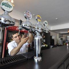Гостиница Тихая Гавань гостиничный бар