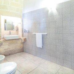 Отель Antica Corte B&b Верноле ванная фото 2