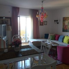 Апартаменты Gold Apartments Белград комната для гостей фото 3