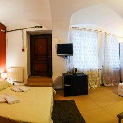 Мини-Отель Юсуповский Сад Улучшенный номер разные типы кроватей фото 8