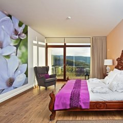 Отель 12 Meses Naturalmente комната для гостей фото 2