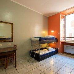 Alessandro Downtown Hostel Кровать в общем номере с двухъярусной кроватью фото 4