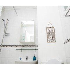 Отель Euston Flat ванная фото 2