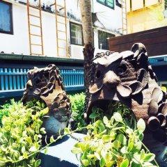 Отель Blue Chang House Бангкок фото 8