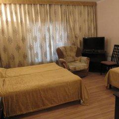 Гостиница Пирамида 3* Стандартный номер с разными типами кроватей фото 17