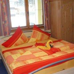 Отель Ferienwohnung Huber детские мероприятия