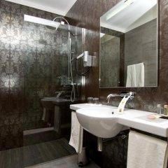 Отель Palazzo Zichy 4* Улучшенный номер с различными типами кроватей фото 7