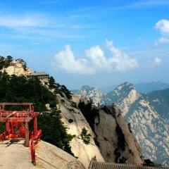 Tiancheng Business Hotel Xian фото 2