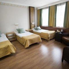 Hotel Arthur 3* Стандартный номер с различными типами кроватей фото 18