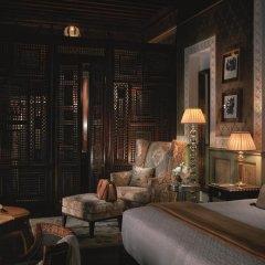 Отель Royal Mansour Marrakech 5* Номер Премьер фото 10
