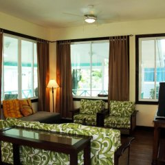 Отель Telamar Resort Гондурас, Тела - отзывы, цены и фото номеров - забронировать отель Telamar Resort онлайн комната для гостей фото 2