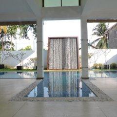Отель Binnacle Negombo бассейн