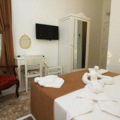 Dantela Butik Hotel 3* Номер Делюкс фото 7
