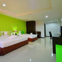Отель Lada Krabi Residence спа фото 2