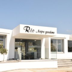 Отель Rio Gardens Aparthotel гостиничный бар