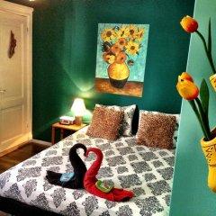 Отель Tulip Guesthouse 3* Стандартный номер с различными типами кроватей фото 2