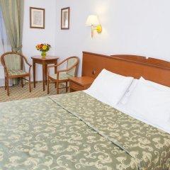 Гостиница Ассамблея Никитская 4* Стандартный номер с двуспальной кроватью фото 5