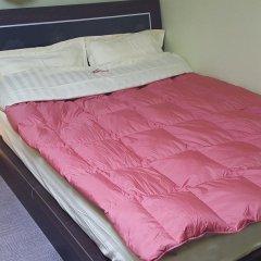Kimchee Downtown Guesthouse - Hostel Стандартный номер с различными типами кроватей фото 8
