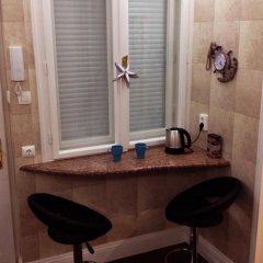 Отель Budapesti Vitorlás Apartman Венгрия, Будапешт - отзывы, цены и фото номеров - забронировать отель Budapesti Vitorlás Apartman онлайн ванная фото 2