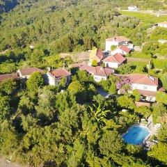 Отель Quinta De Ribas детские мероприятия