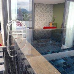 Sky Lantern Hotel 3* Студия с двуспальной кроватью фото 2