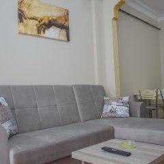 Апартаменты Nova Pera Apartment Апартаменты с различными типами кроватей фото 5