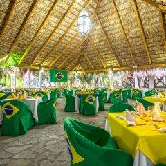 Отель Be Live Experience Hamaca Beach - All Inclusive Доминикана, Бока Чика - 1 отзыв об отеле, цены и фото номеров - забронировать отель Be Live Experience Hamaca Beach - All Inclusive онлайн помещение для мероприятий фото 2