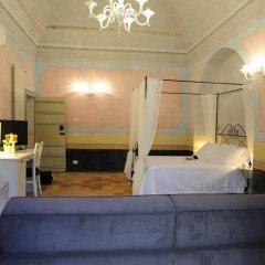 Отель La Dimora degli Svevi Стандартный номер фото 7