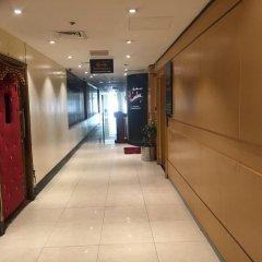 Отель Smana Al Raffa Дубай интерьер отеля фото 3