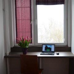 Отель Apartament Orchidea интерьер отеля