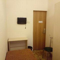 Гостиница Капитал Эконом Номер категории Эконом с различными типами кроватей фото 4