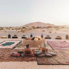 Отель Kam Kam Dunes Марокко, Мерзуга - отзывы, цены и фото номеров - забронировать отель Kam Kam Dunes онлайн фото 6