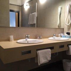 Отель Palazzo Folchi Италия, Падуя - отзывы, цены и фото номеров - забронировать отель Palazzo Folchi онлайн ванная