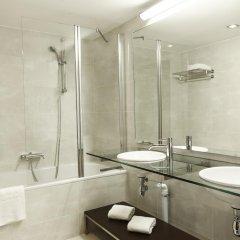 Отель NH Lyon Airport ванная