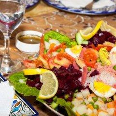 Отель Riad Razane Марокко, Фес - отзывы, цены и фото номеров - забронировать отель Riad Razane онлайн питание