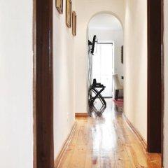 Отель Wonderful Lisboa Olarias интерьер отеля фото 3