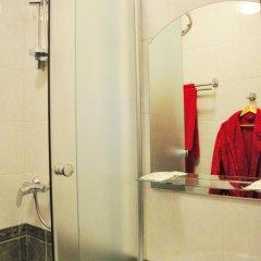 Гостиница Европейский 3* Номер категории Эконом с различными типами кроватей фото 7