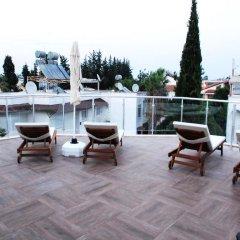 Elegance Hotel Kemer балкон