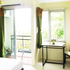 Отель CS Residence комната для гостей фото 3