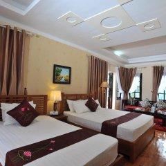 Sapa Eden Hotel комната для гостей фото 5