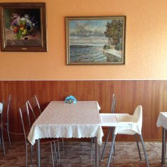 Гостиница Baza Ekologicheskogo Turisma Tretniki питание фото 2