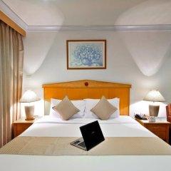 Отель Admiral Suites Sukhumvit 22 By Compass Hospitality 4* Номер Делюкс фото 2