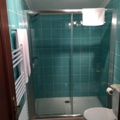 Отель Quinta dos Espinheiros ванная
