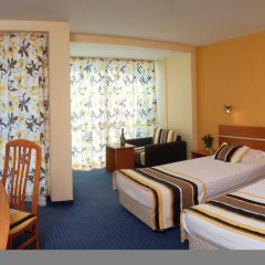 Hotel Excelsior - Все включено 3* Стандартный номер с различными типами кроватей фото 6