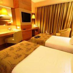 Tugcan Hotel 5* Стандартный номер с различными типами кроватей фото 3